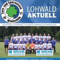 Deckblatt Lohwald Aktuell