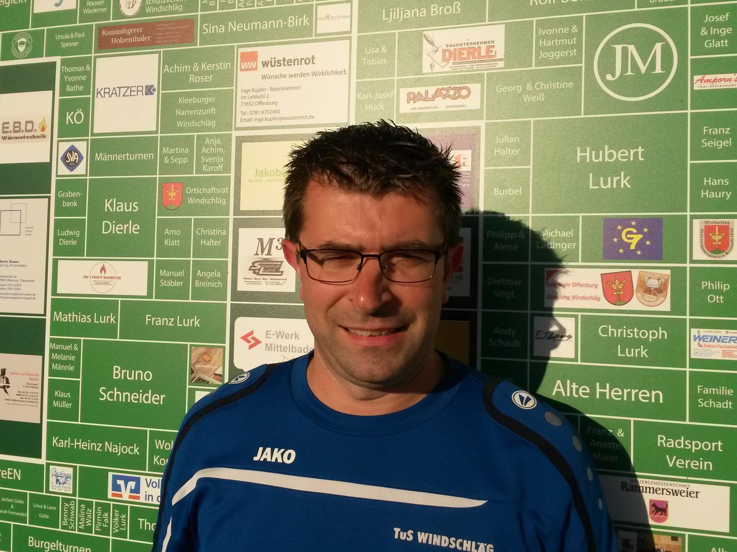 Swen Finke | Vorstand