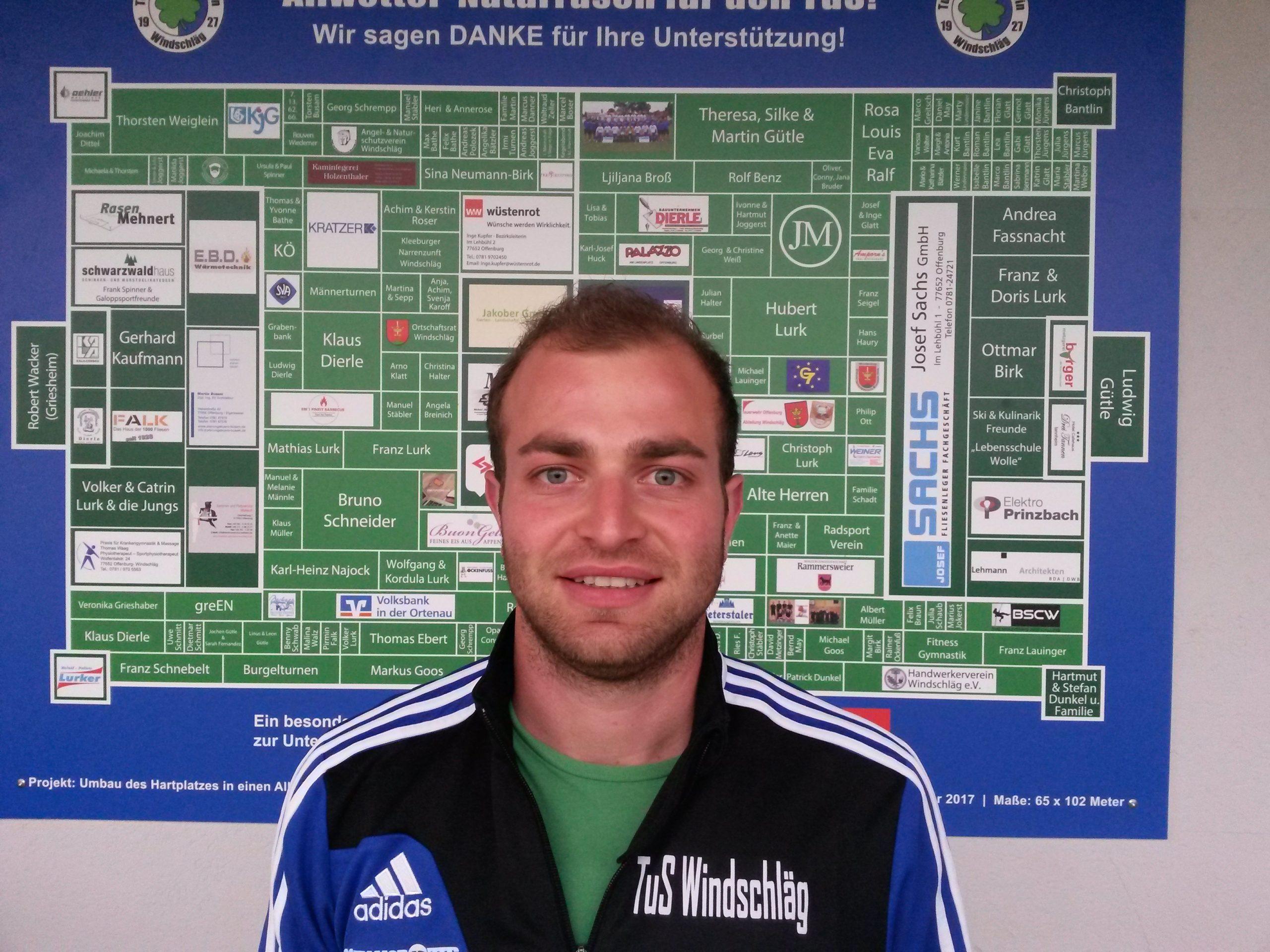 Jochen Gütle | Vorstand