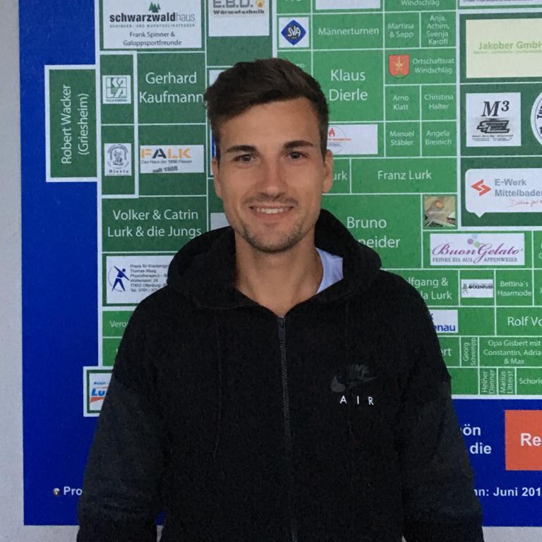 Philipp Joggerst | Gesellschafter Sportwerbung GbR