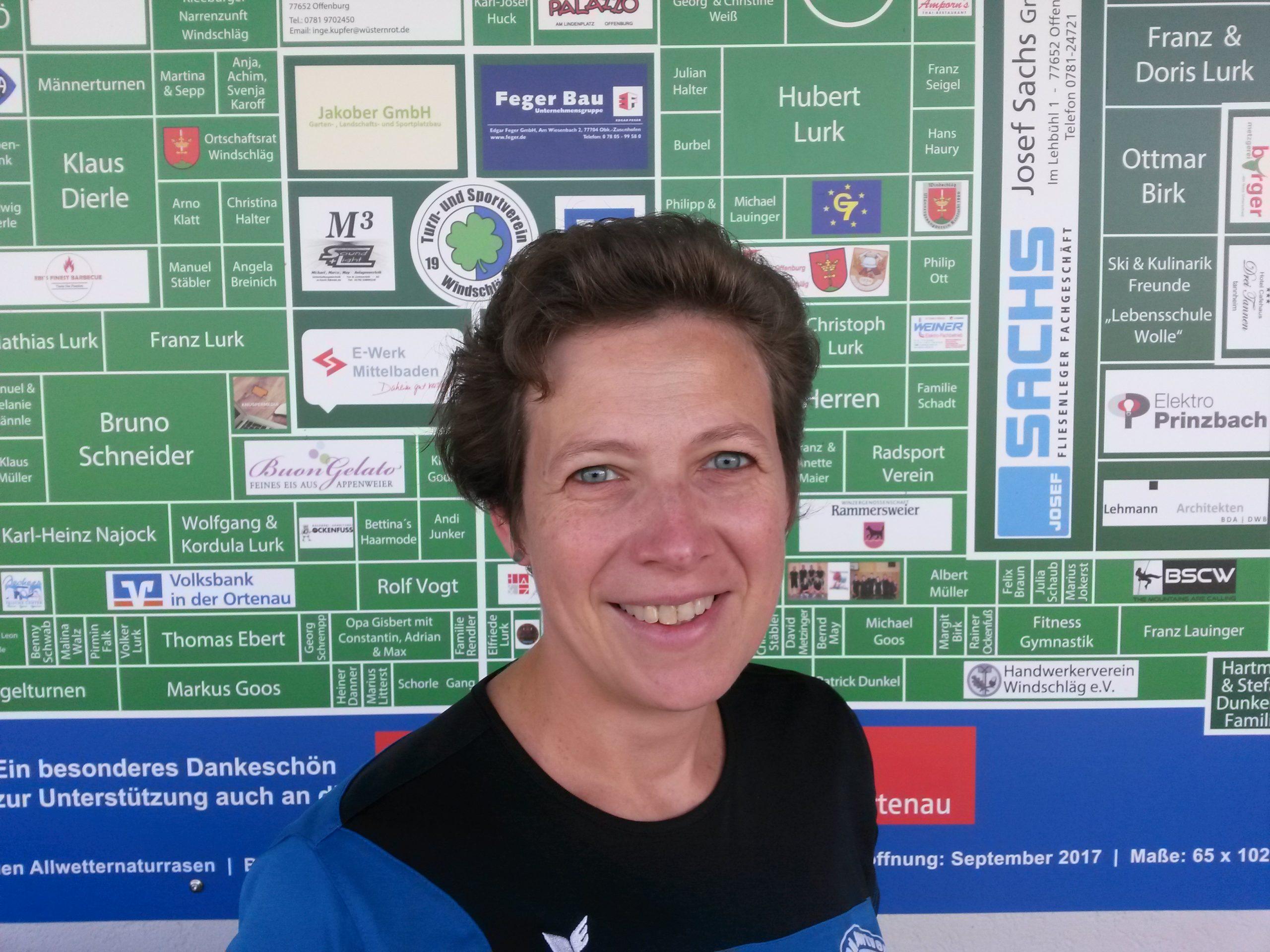 Corina Schadt | Vorstand