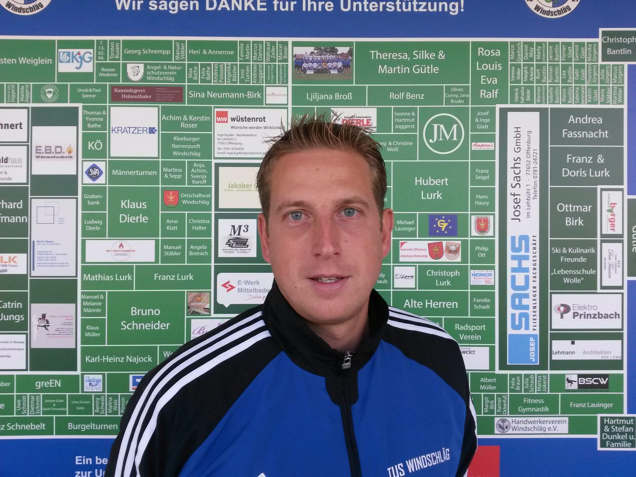 Mathias Lurk | Vorstand
