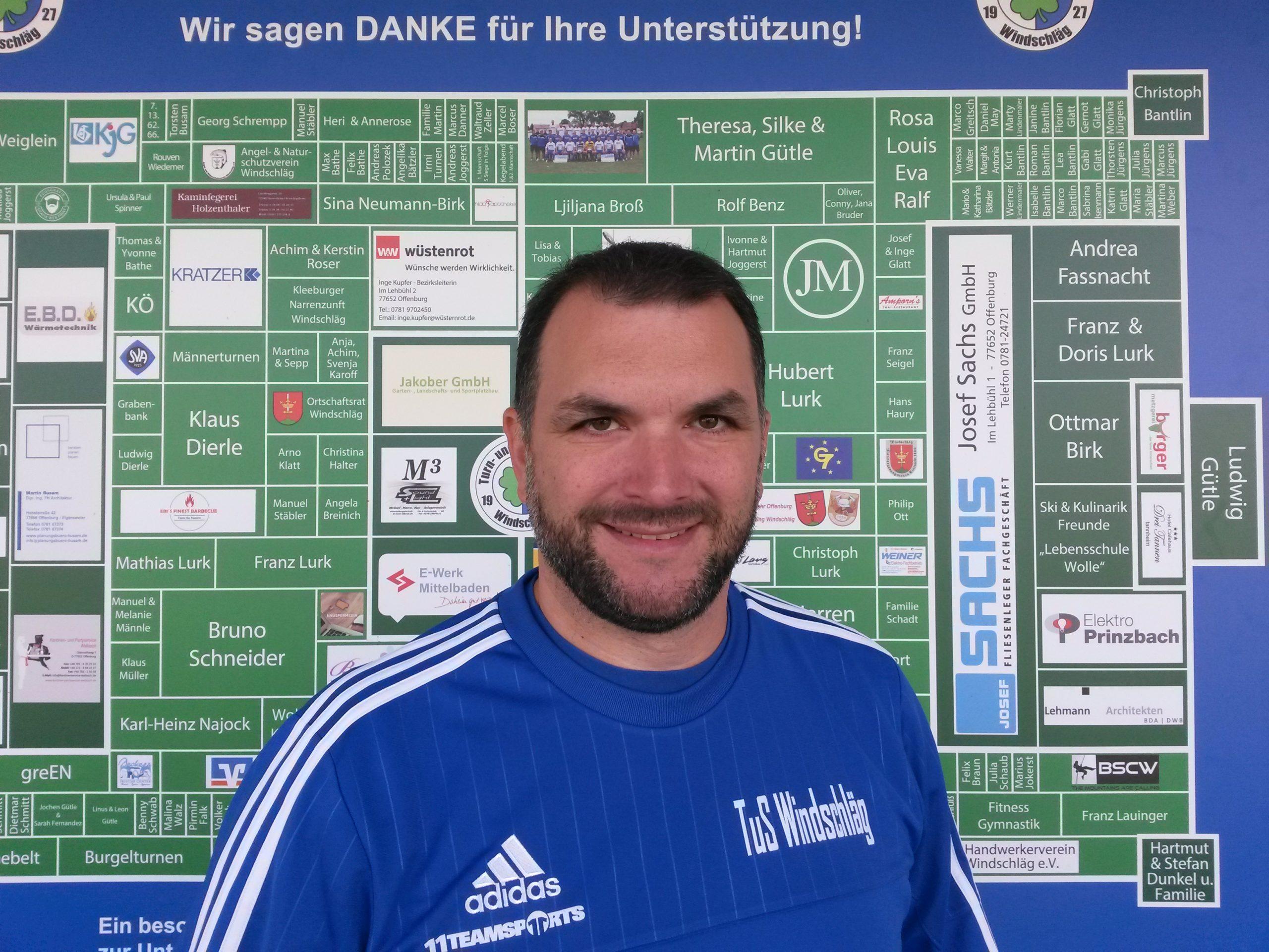 Volker Lurk | Vorstandsvorsitzender