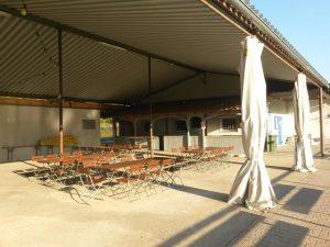 Festplatz am Lohwald