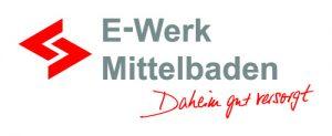 Sponsor E-Werk Mittelbaden - Daheim gut versorgt