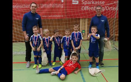 Nachbericht: Stadtmeisterschaften Offenburg 2020