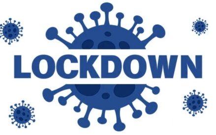 Lockdown #2
