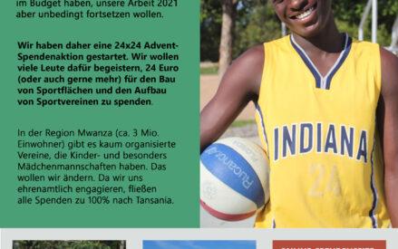Schwarzwälder-Ballsammelaktion 2020