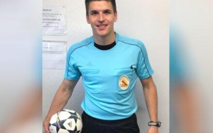 Marvin Maier steigt in die Regionalliga auf
